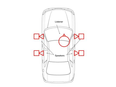 car speaker diagram (1)